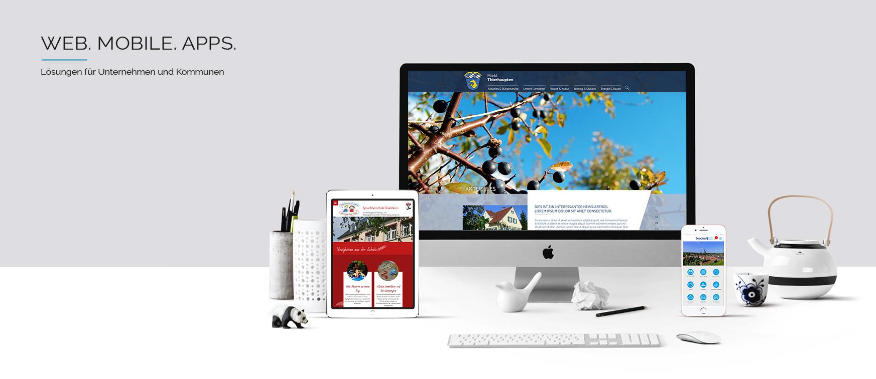 Cm City Media Gmbh Startseite